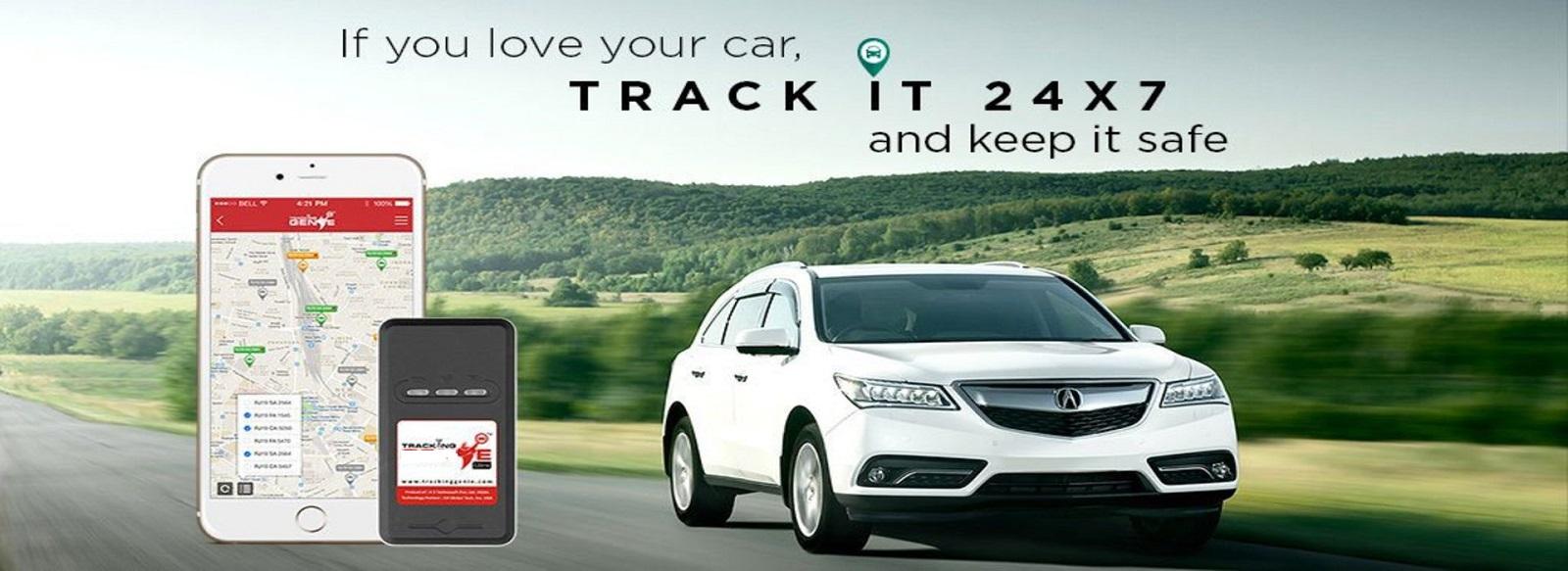 car-tracking